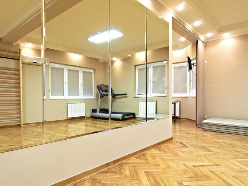 зеркала для танцевального зала цена одесса